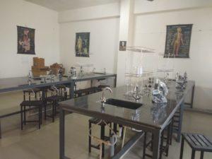 GIP pharmacy college in delhi- Website LA10