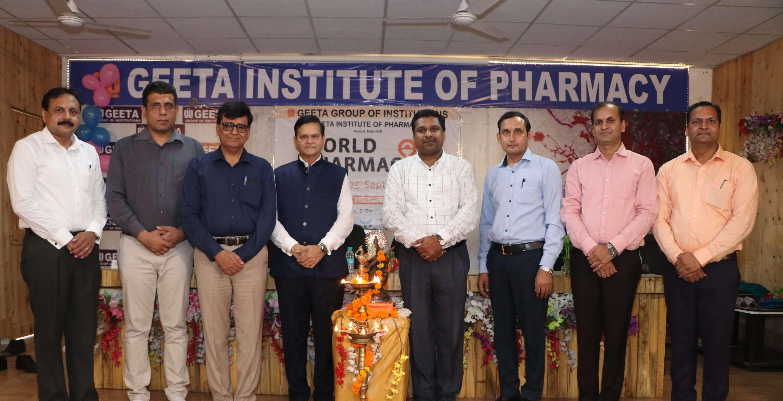 GIP pharmacy College in Delhi Events1