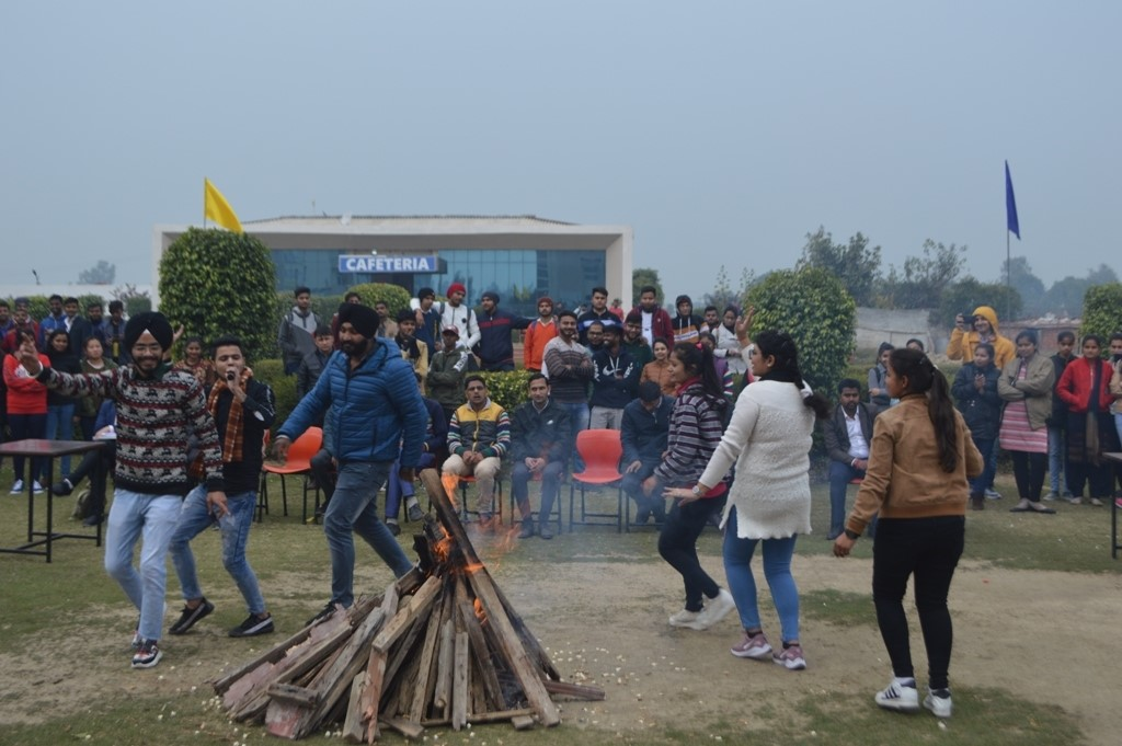 GIP pharmacy College in Delhi Events1